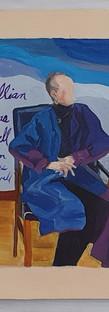 Lillian Thomas Burwell