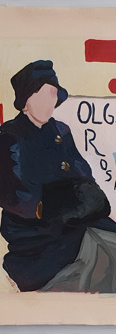 Olga Rosanova