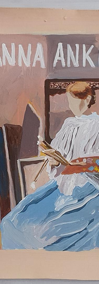 Anna Anker