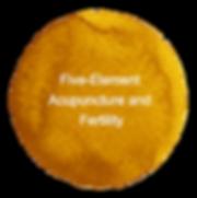 Five Element and Fertility