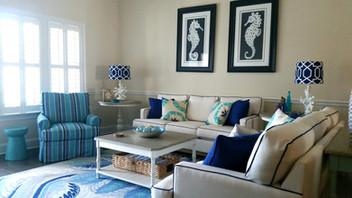 Mohollen Living Room