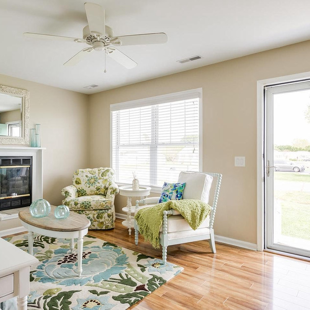 Thompson Living Room