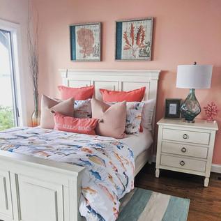 Summer Hill Bedroom Set
