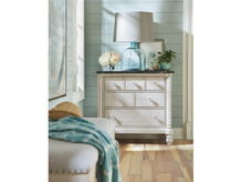 Bungalow Bedside Chest