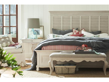 Bungalow King Bed