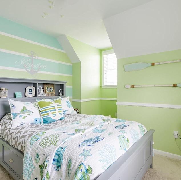 Thompson Bedroom #3