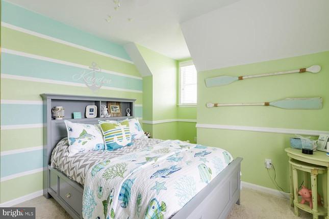 Grey Storage Full Bed