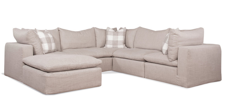 Build Your Own Sectional