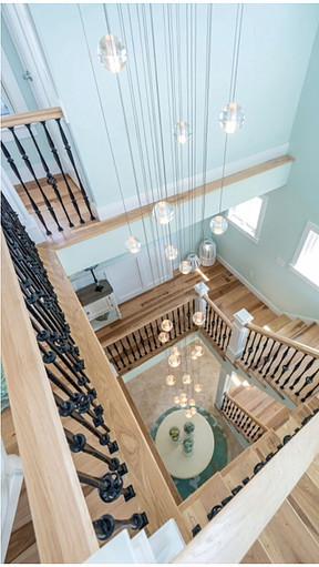 Aghazarian Staircase