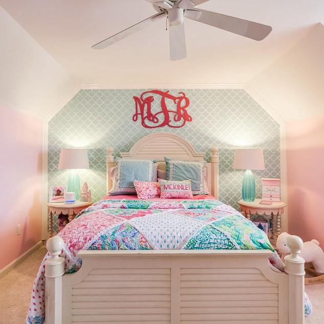 Thompson Bedroom #2