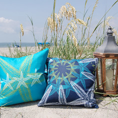 Starfish Pillows