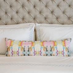 Laura Park Pillow