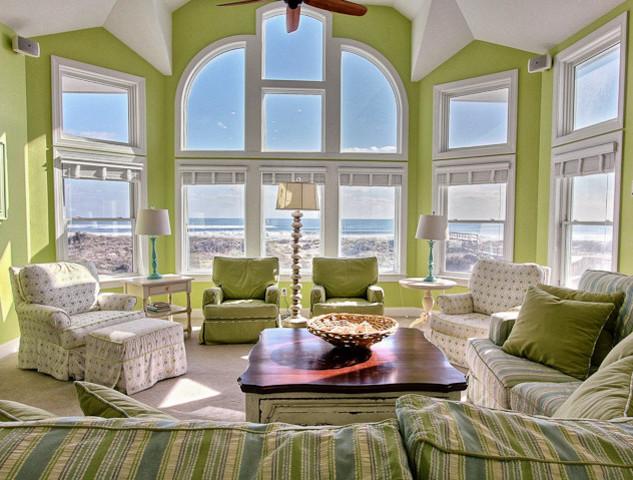 Buchanan Living Room