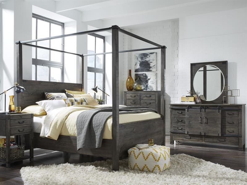 Abington Bedroom Set