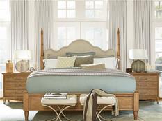 Modern Muse Bedroom Set