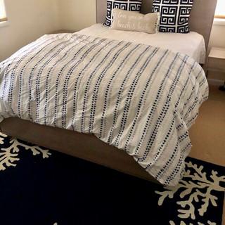 Mesmer Bedroom