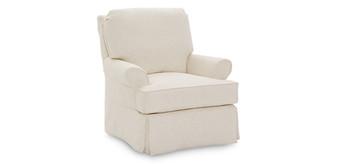 Slipcover Side Chair
