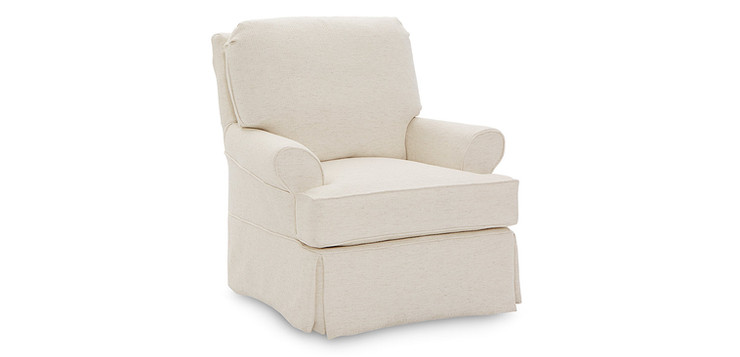 Slipcover Side Chair