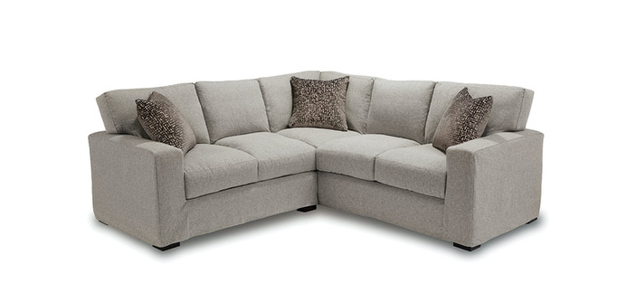 Upholstered Sectional