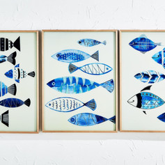 Under The Sea Artwork