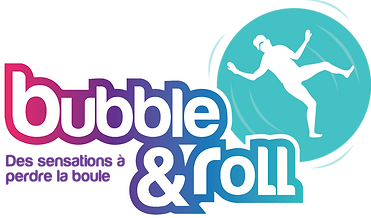 BUBBLE AND ROLL
