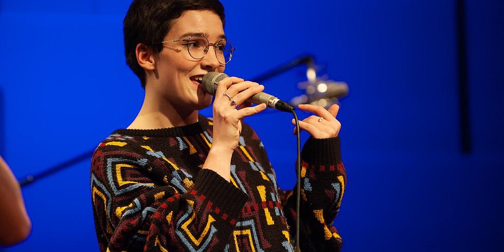 Afra Jemina Quartet, Basel