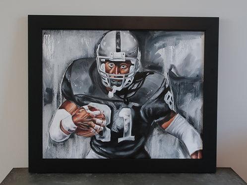 Tim Brown Original Painting