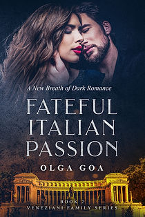 Fateful Italian Passion 2