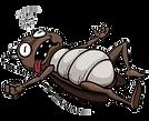 смерть  блох , клопов,  тараканов, паразитов, насекомых, крыс, мышей