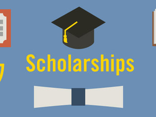 SCHOLARSHIP SATURDAY - Win Free College Tuition Giveaway