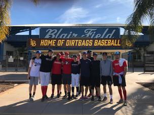 Baseball Experiences