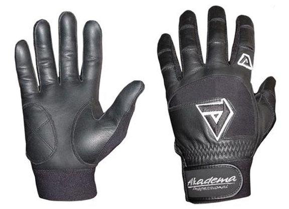 FS Black Batting Gloves