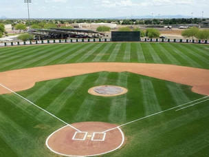 2017 AZ High Baseball Kicks Off