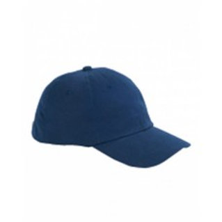 Youth Dad Hat ( Navy Blue)