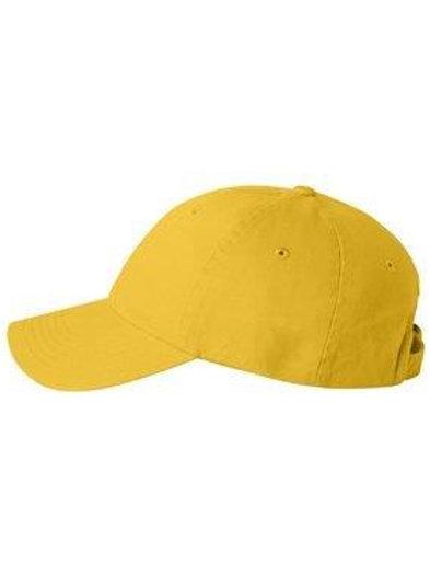 Dad Hat (Yellow)