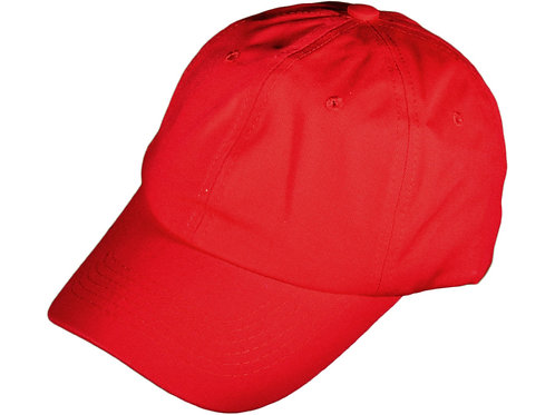 Dad Hat (Red)