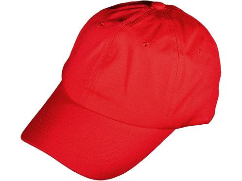 Dad Hat (Red)