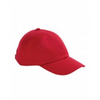 Youth Dad Hat (Red)