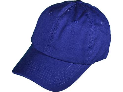 Dad Hat (Royal Blue)