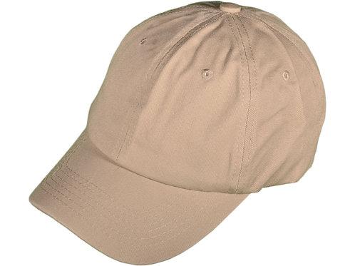 Dad Hat (Khaki)