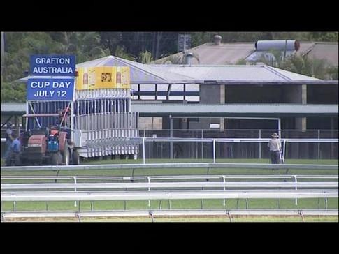 Bancroft wins at Grafton