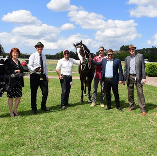 Chase the Future Winning Owners Lismore