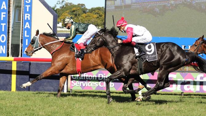 July News: Divine Eleven wins again