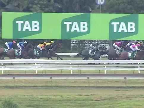 Our Echo second at Grafton