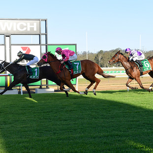 Marmaris wins at Lismore.JPG