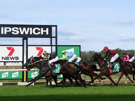 Marmaris wins at Ipswich