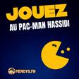 PAC-MAN hassidi #1 !!