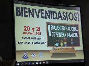 SEC y ANDE realizan I encuentro nacional de primera infancia