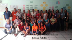 Perez-Zeledón