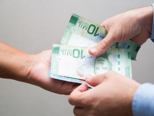 Hacienda devuelve dinero a 13 mil empleados públicos que sufrieron rebajo de Cooproaserpo R.L.